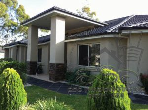 CSC WIndow Tinting- The Ponds- Residential home tint