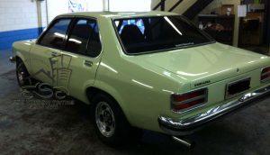 CSC_Window_Tinting_Torana_Classic_Cars